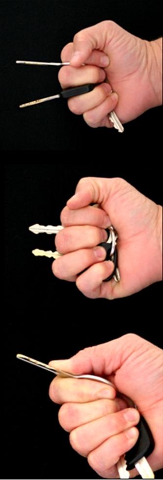 self-defense-with-keys